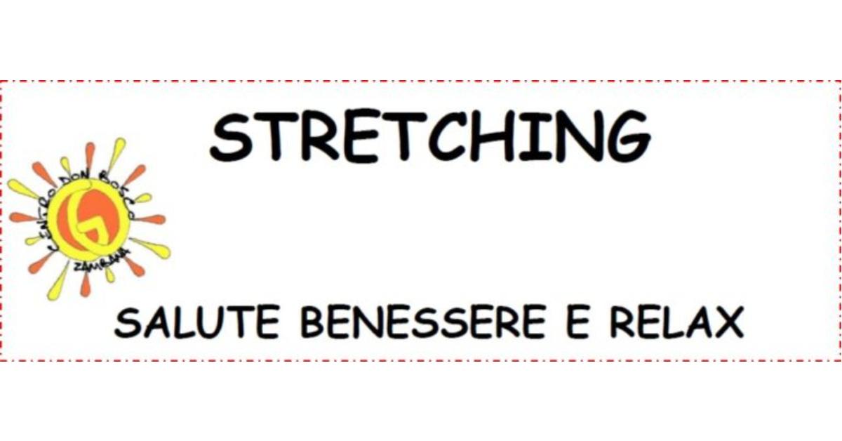 Salute Benessere E Relax Oratorio Di Zambana Noi Trento Aps