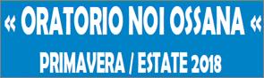 oratorio Noi Ossana