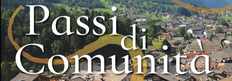 passi di comunit logo